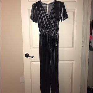 Cute long legged romper from ONE CLOTHING